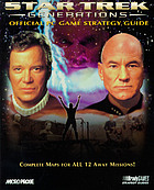 Star trek generations : official strategy guide