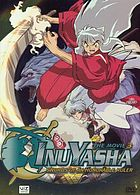 InuYasha the movie 3. / Swords of an honorable ruler