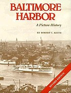 Baltimore harbor : a picture history
