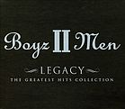 Legacy : the greatest hits collection
