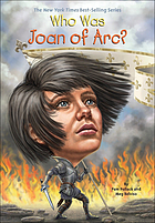 Who Was Joan of Arc?.
