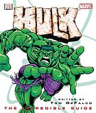 Hulk : the incredible guide