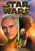 Star Wars : cloak of deception
