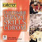 Customer service skills CD-ROM
