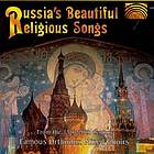 Russia's beautiful religious songs : from the 15th-20th century.