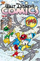 Walt Disney's Comics and stories. 664