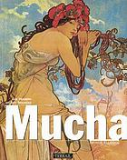 Mucha : the triumph of art nouveau