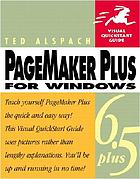 PageMaker 6.5 Plus for Windows