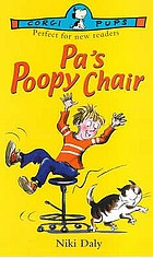 Pa's poopy chair