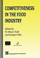 Competitiveness in the food industry