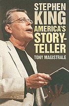 Stephen King : America's storyteller