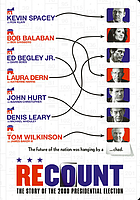 Recount : the story of the 2000 Presidential election