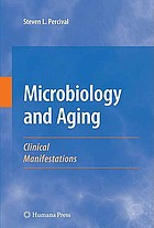Microbiology and aging : clinical manifestations