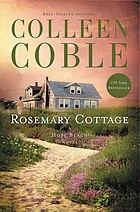 Rosemary cottage : a Hope Beach novel