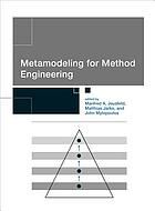 Metamodeling for method engineering