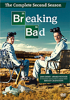 Breaking bad. / The complete second season