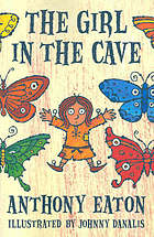 The girl in the cave