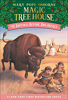 Buffalo before breakfast