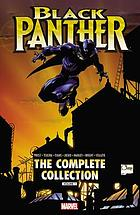 Black Panther : the complete collection. Volume 1