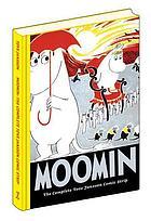 The Complete Tove Jansson Moomin comic strip. [volume four].