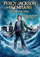 Percy Jackson & the Olympians : the lightning thief