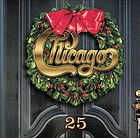 Chicago 25 : the Christmas album