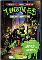 Teenage Mutant Ninja Turtles II. / II, The secret of ooze