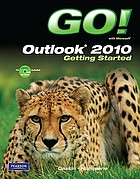 Go! with Microsoft Outlook 2010 : getting started