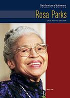 Rosa Parks : civil rights leader