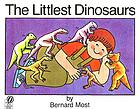 The littlest dinosaurs