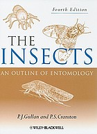 The insects : an outline of entomology