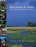 Priceless Florida : natural ecosystems and native species