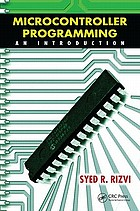 Microcontroller programming : an introduction