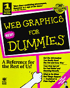 Web graphics for dummies