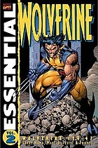 The essential Wolverine. Volume 2