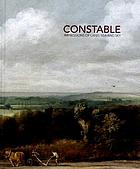 Constable : impressions of land, sea and sky