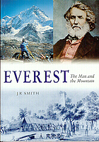 Everest : the man and the mountain