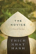 The novice : a story of true love