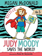Judy Moody saves the world