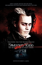Sweeney Todd : the demon barber of fleet street