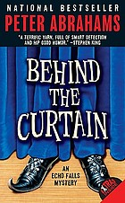 Behind the curtain : an Echo Falls mystery