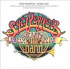 Sgt. Pepper's Lonely Hearts Club Band : the original motion picture soundtrack.