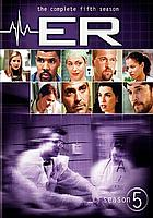 ER. / The complete fifth season