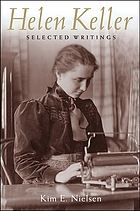 Helen Keller : selected writings