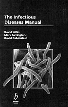 The infectious diseases manual