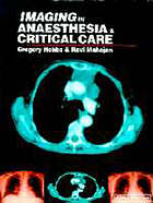 Imaging in anaesthesia and critical care