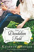 The dandelion field