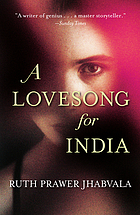 A lovesong for India : tales from the East and West