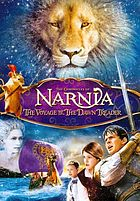 Chronicles of Narnia. The voyage of the dawn treader