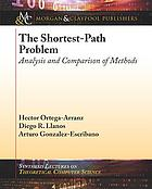The shortest-path problem : analysis and comparison of methods